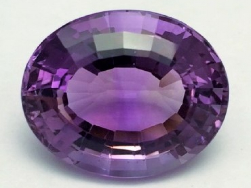 Amethyst by WD Gem Collection