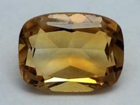 Citrine by WD Gem Collection