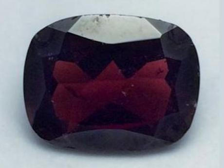 Garnet by WD Gem Collection