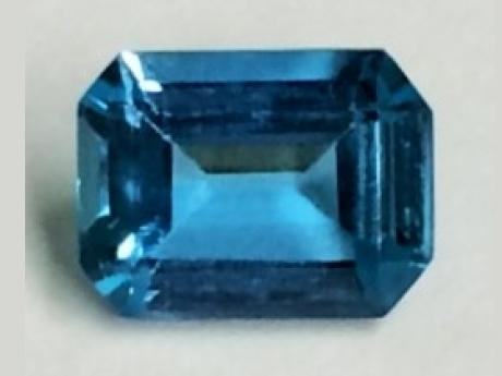 Topaz by WD Gem Collection